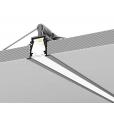 TOPMET Profile LED DEEP BC/UX