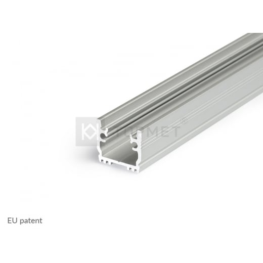 TOPMET Profile LED FLOOR12 K/U