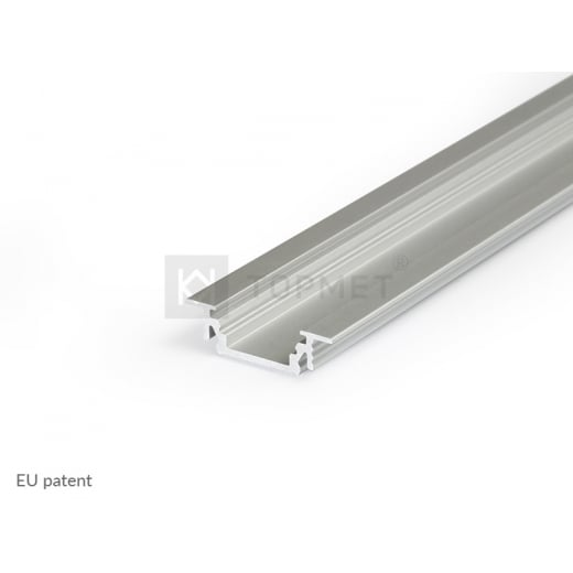 TOPMET Profile LED GROOVE 10 BC/UX