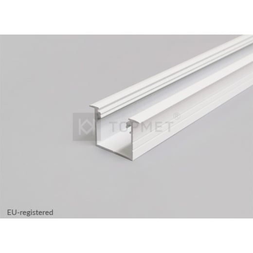 TOPMET PROFILE LED LINEA IN-20_EF_U7