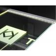 TOPMET Profile LED MIKRO-LINE12 J