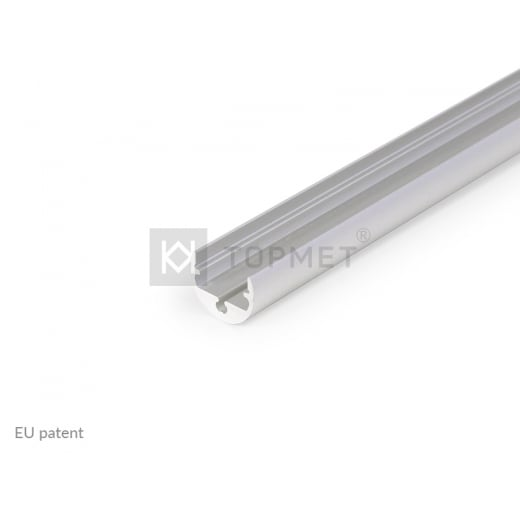 TOPMET Profile LED PEN 8