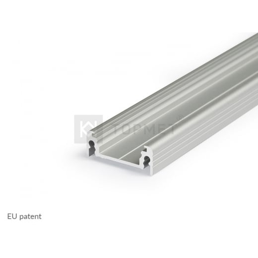TOPMET Profile LED SURFACE 14 EF/TY