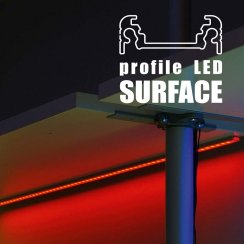 Profile LED SURFACE