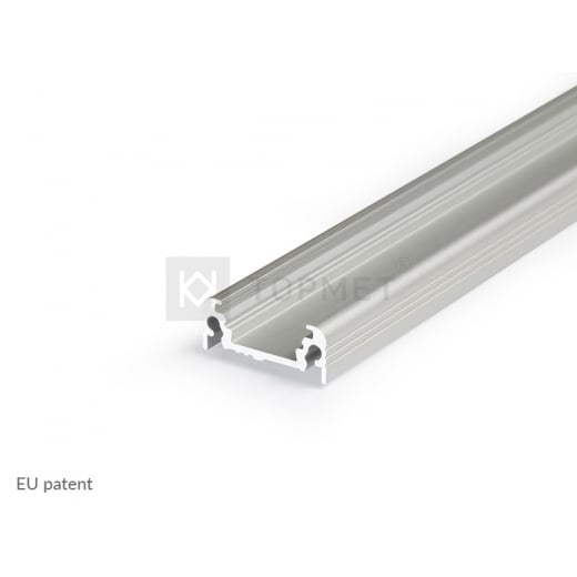 TOPMET Profile LED SURFACE10 BC/UX