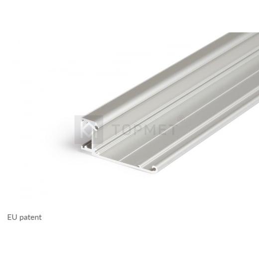 TOPMET Profile LED WALLE12 BCD